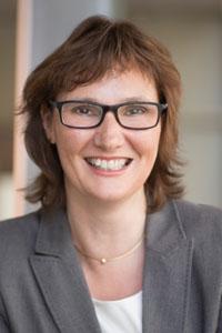 Christa Schaffner, Geschäftsführerin, Steuerberaterin Fachberaterin für Unternehmensnachfolge (DStV e.V.)